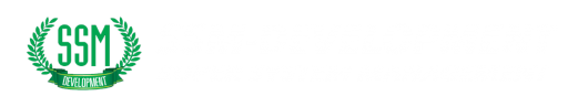 SSM-Development Co.,Ltd. logo